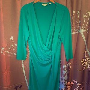 New York and company size medium dress